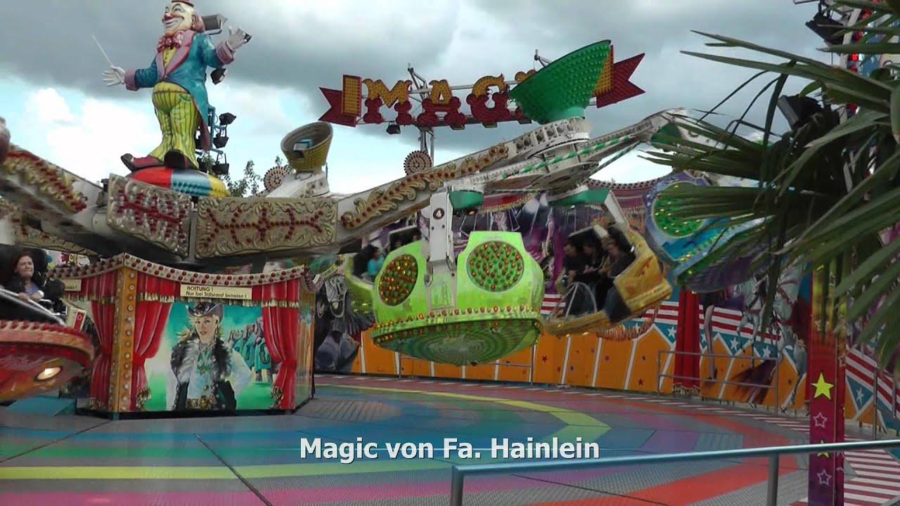 Deutsch Französisches Volksfest Berlin 2021