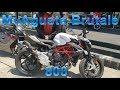 Review Mv Agusta Brutale 800