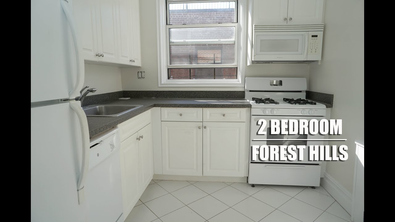 Pet Friendly 2 Bedroom Apartment For Rent In Forest Hills