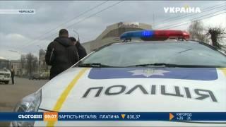 На Черкащині поліцейські полюють на пішоходів порушників