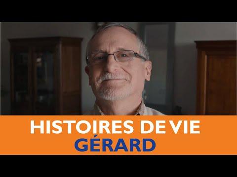 GMF - Histoires de vie : Gérard
