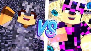 Baixar Minecraft: CORRIDA PVP - BEDROCK vs ENDER DRAGON!