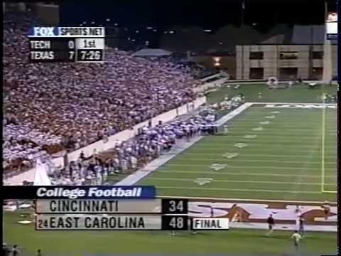 Texas v. Texas Tech 1999