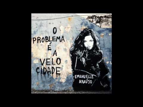 Lua Cheia de Janeiro - Emanuelle Araújo (letra da música