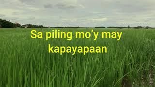 Wala Nang Iba (with Lyrics) - Faithmusic Manila