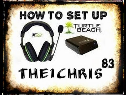 ear force x12 hook up View full turtle beach ear force x12 gaming headset specs on cnet.