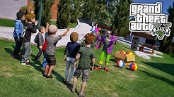 DER KINDERGEBURTSTAG! 🤗 - GTA 5 Real Life Mod