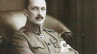 Исторические хроники. Фельдмаршал Маннергейм. Часть первая