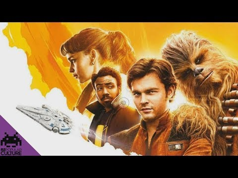 Solo: A Star Wars Story Trailer Discussion