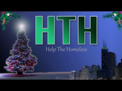 Help The Homeless Project 2015