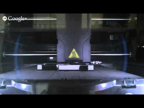 3D print Minute by minute II