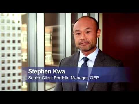 60 Seconds With Stephen Kwa on Active Share