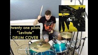twenty one pilots - Levitate (NEW SONG 2018) - Drum Cover - Studio Quality (HD)