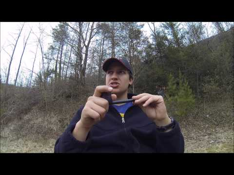 PART 3:  Eriksen Nording  Keystone Filter Pipe  Review (with Sue!!!)
