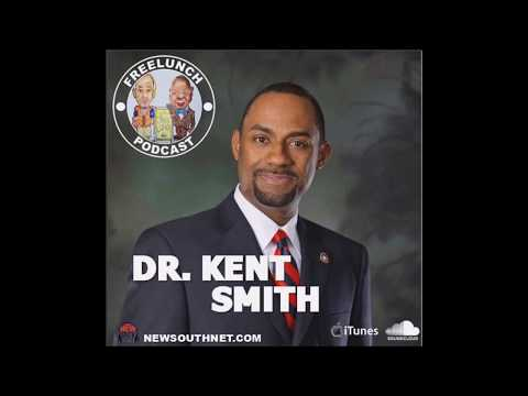 FreeLunch Podcast: The Dr. Kent Smith Jr. Interview