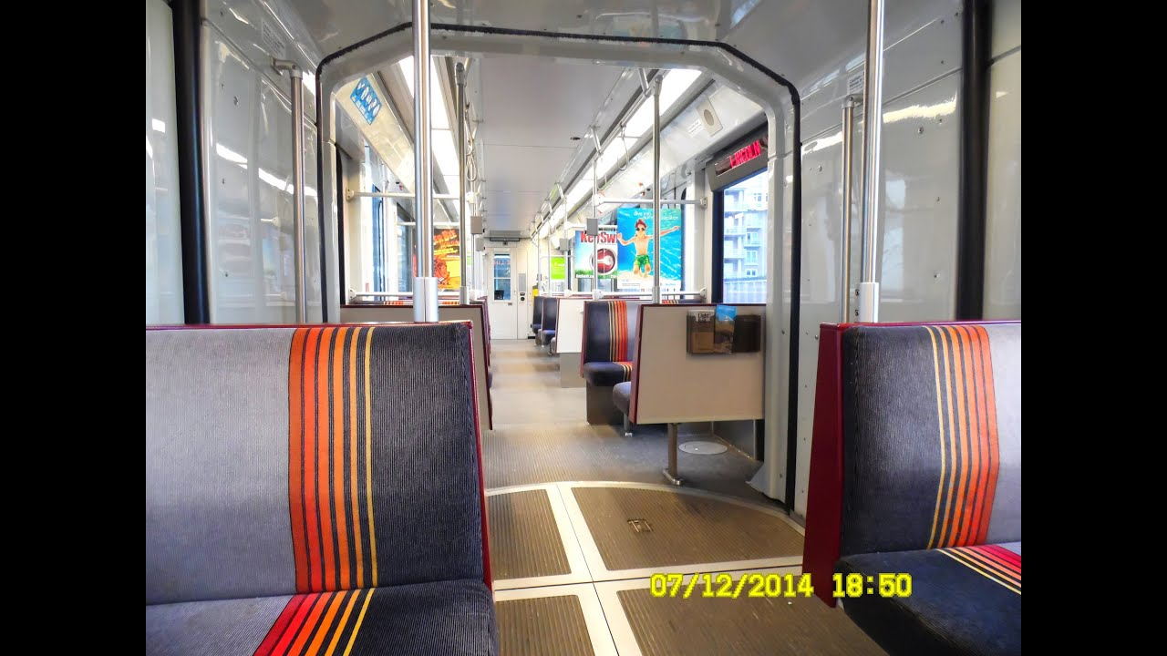Rtd Light Rail