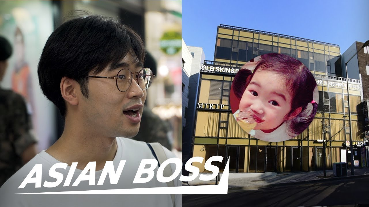 Koreans React To 6 Year Old Youtuber Buying A 8 Mil Building Street Interview Asian Boss Youtube Multiply the income by 2. koreans react to 6 year old youtuber buying a 8 mil building street interview asian boss