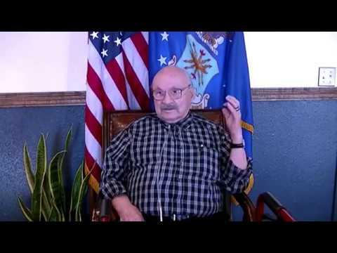 Library Of Congress Interview 3.31.2012 with World War II Veteran Joe Goldman