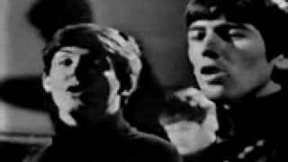 Video Twist and Shout The Beatles