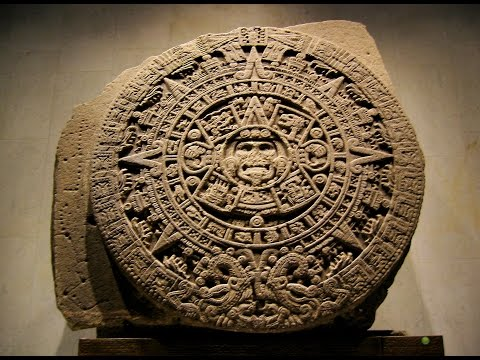 Aztekler Hakkında  Bilmediğiniz 20 İlginç Bilgi