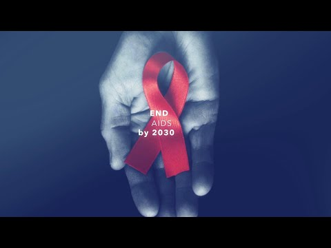 The HIV/AIDS Epidemic: Where Does The World Stand?