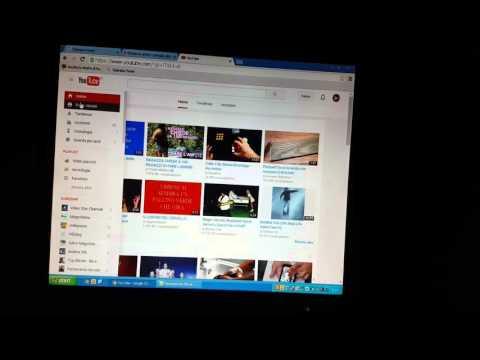 Come leggere messaggi privati su youtube