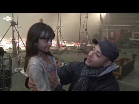 Maher Zain thanks the girl Kayleigh