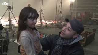 Maher Zain thanks the girl Kayleigh