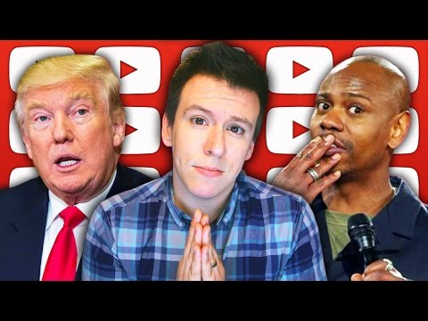 Thumbnail: SO MUCH HATE! Why Dave Chappelle Is Under Attack For What He Did and More