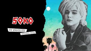 SOKO :: My Precious (Official Audio)