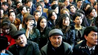 Turtkul Bank kolleji QVZ final 2017 2-qism
