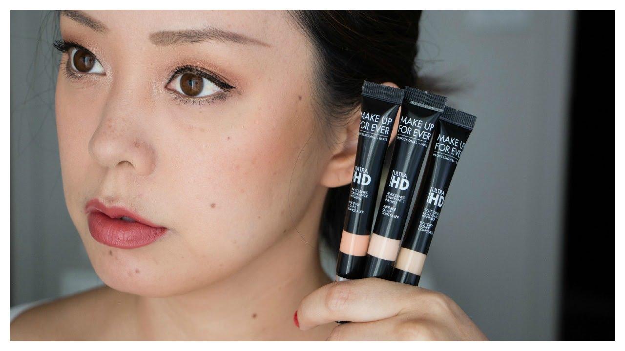 Makeup Forever Ultra Hd Concealer  Saubhaya Makeup