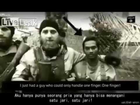 PENJAHAT KELAMIN! ISIS si wahabi Khowarij halalkan sodomi dan kebejatan lainnya