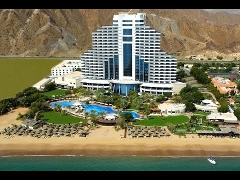 Le Méridien Al Aqah Beach Resort - Fujairah, United Arab Emirates