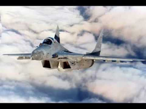 Nepal Secret Weapon REVEAL ---The Air Force.flv
