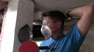 ETM: Sanding and Polishing Cast Iron cookware