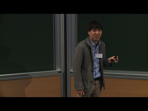 Shuji Kawaguchi - Development of an AI-assisted algorithm...