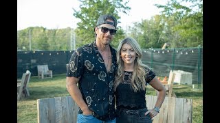 Complete Country: Kip Moore At Boots & Hearts