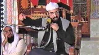 Allama Muhammad Umer Faiz Qadri...Mola Tujhe Arz Kartay Hain K Tu Chala