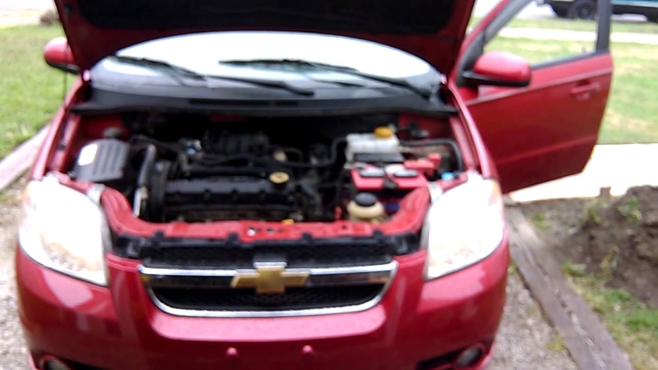 small resolution of chevy aveo p0300 fix missfire