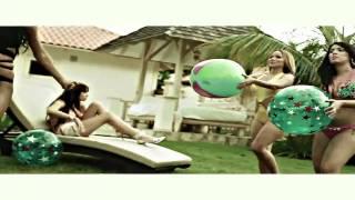 Baby   Rasta y Gringo    -  La La La La ((**  VÍDEO  OFICIAL **)