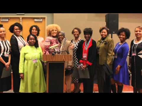 African American Women Empowerment Summit 2016