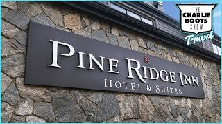 Pine Ridge Inn Review (Bend, OR)
