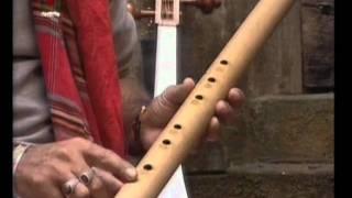 Nikhil Majumder (নিখিল মজুমদার) and his work on Bengali Folk Music