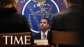 FCC Votes Down Obama-Era 'Net Neutrality' Rules That Guaranteed Equal Access To Internet | TIME