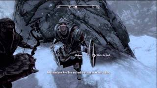 How To Get The War Hero Achievement In The Elder Scrolls V Skyrim Xbox 360 Wonderhowto