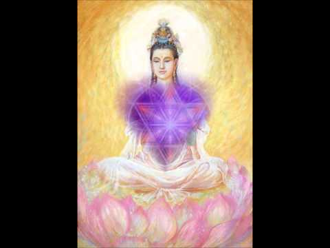 A Message From The Divine Mother & St. Germain 14dec2011.wmv