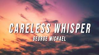 Download Mp3 George Michael Careless Whisper