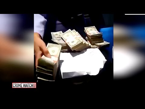 Crime Watch Daily: Wannabe Rapper's Instagram Post Lands Him in Jail - CrimeTube