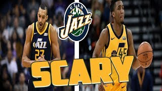 Why the Utah Jazz Are the Next Superteam!!!